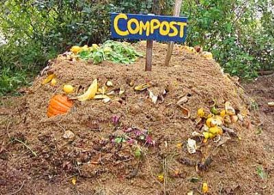 Composting practices