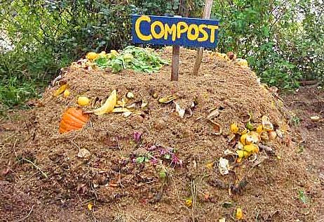 Praktika të kompostimit