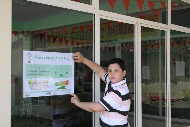 "Ekosistemi i Komunikim – Informimit Mjedisor ""ECIM"""