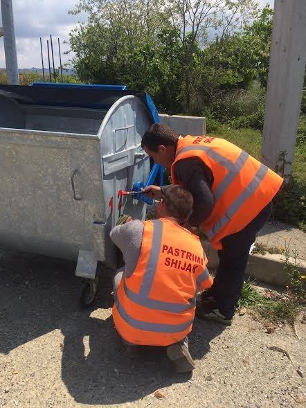 Plani i menaxhimit të mbetjeve në Bashkinë Shijak