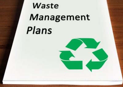 Local waste management plans in Elbasan Waste Area municipalities