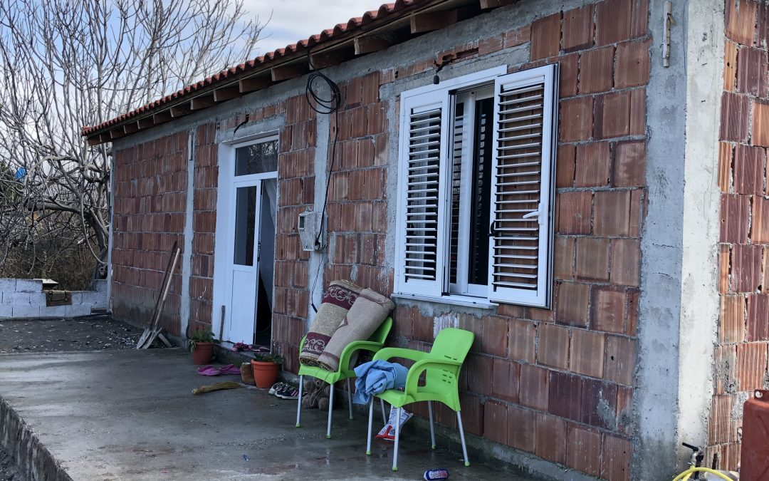 Energy poverty, Municipality of Vlora