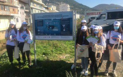Fushata për diferencimin dhe reduktimin e plastikës në Lezhë