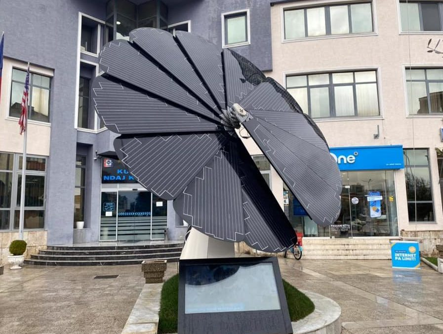 The Albanian energy system is in transition and it calls for the participation of citizens!